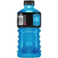 Powerade Ion4 Mountain Berry Blast Food Product Image