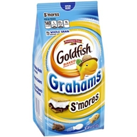 Pepperidge Farm Goldfish Grahams S'mores Food Product Image
