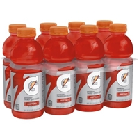 Gatorade Thirst Quencher G Series Fruit Punch - 8 PK Food Product Image