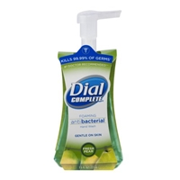 Dial Complete Foaming Antibacterial Hand Wash Fresh Pear Food Product Image