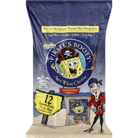 Pirate's Booty Aged White Cheddar Baked Rice and Corn Puffs Marvel Avengers Lunch Pack Bags - 12 CT Food Product Image