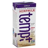 Tempt Hempmilk Vanilla Food Product Image