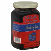 Bell Buckle Country Store Blueberry Jam Food Product Image