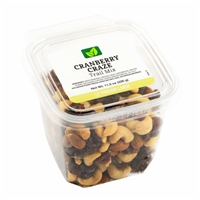 Cranberry Craze Trail Mix Food Product Image