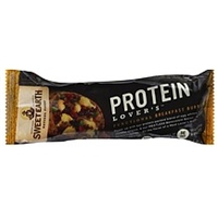 Sweet Earth Burrito Functional Breakfast, Protein Lover's Food Product Image