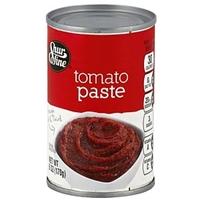 Shurfine Tomato Paste Food Product Image
