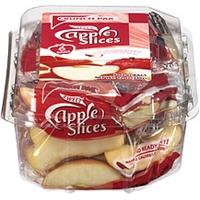 Crunch Pak Apple Slices 6-2 Oz Food Product Image
