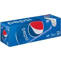 Pepsi Soda - 12 CT Food Product Image