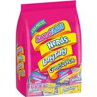 Allergy free Wonka sweetarts | Allergen Inside